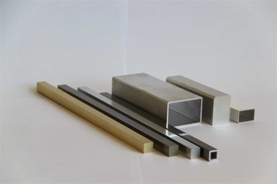 Alüminyum kare profil