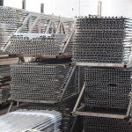 Alüminyum Profil Üretimi