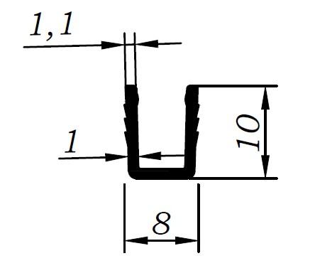 ozenaluminyum-profil-205