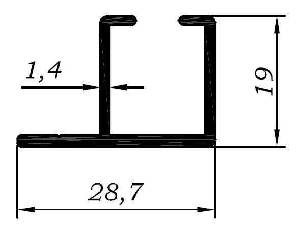 ozenaluminyum-profil-304
