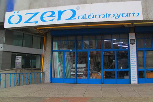 Bayrampaşa Mağaza